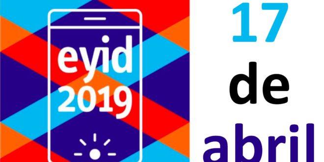 Campaña de ERYICA por el Día Europeo de la información Juvenil. 17 de abril