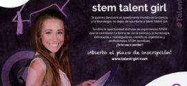 Para chicas de 3 y 4 ESO: Talent Girl llega Asturias, coordinado por CTIC