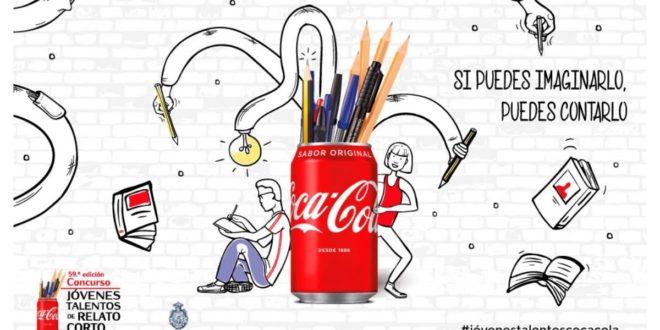 Concurso Coca-Cola Jóvenes Talentos de Relato Corto 2020-2021