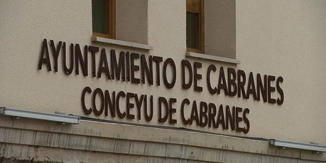 Ayudas del Ayuntamiento de Cabranes para la adquisición de libros y material escolar para el curso 2021-2022.
