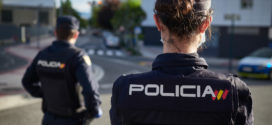 Oposiciones Escala Básica del Cuerpo Nacional de Policía.