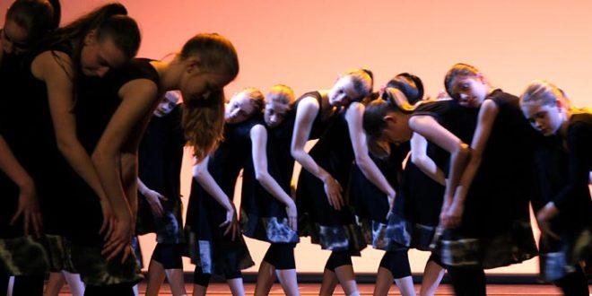 Five days to dance, en Cabranes