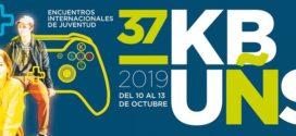 ENCUENTROS INTERNACIONALES DE JUVENTUD DE CABUEÑES 2019. DESARROLLO ADOLESCENTE