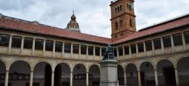 Universidad de Oviedo. Guía de Nuevos Estudiantes 2016-2017
