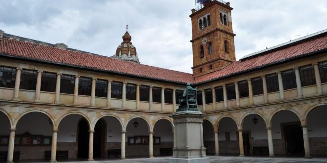 Plazo extraordinario de matrícula en Grados con límite de admisión. Universidad de Oviedo
