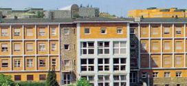 Alojamiento para el curso 2018/2019 para estudiantes en la Residencia Juvenil Ramón Menéndez Pidal, Oviedo.