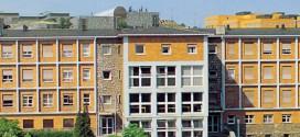 """Plazas de alojamiento en la Residencia Juvenil """"Ramón Menéndez Pidal"""" (Oviedo) para el curso 2016/2017"""