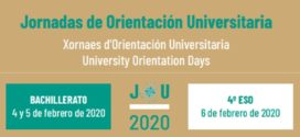 Jornadas de Orientación Universitaria