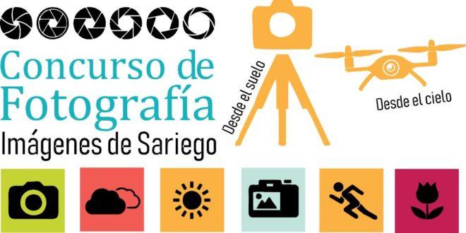 Concurso de fotografía «Imágenes de Sariego»