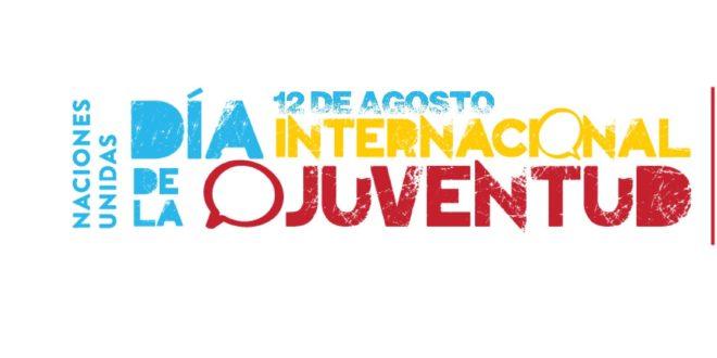 12 de agosto, Día Internacional de la Juventud