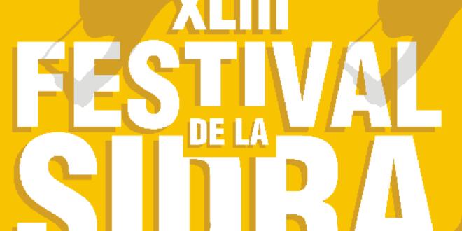 «Unidos en la distancia» Cartel para un Festival de la Sidra que se recordará