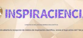 Concurso de relatos «Inspiraciencia»