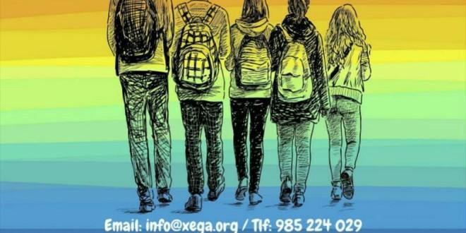 Servicio de Orientación y Apoyo a jóvenes LGTB