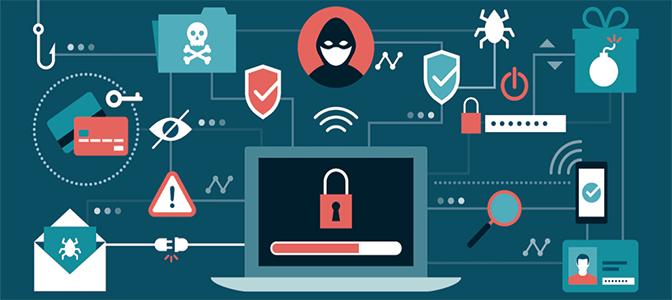 CURSOS FP DE ESPECIALIZACIÓN: Ciberseguridad, Digitalización del Mantenimiento