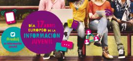 17 de abril Día Europeo de la Información Juvenil