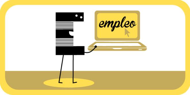 Búsqueda activa de empleo y ofertas