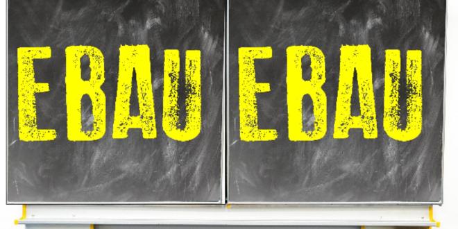 Prueba de evaluación de Bachillerato para el acceso a la Universidad (EBAU 2021)