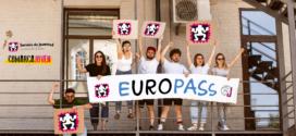EUROPASS, ¡DA UN PASO MÁS!