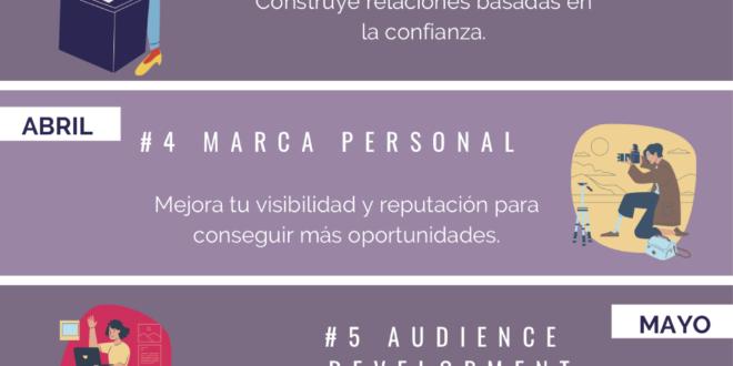 Espolítica: comienza la primera escuela política para mujeres jóvenes de España