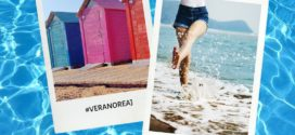 Concurso #veranoREAJ. Paquetes de alojamientos y transporte a cambio de fotos veraniegas