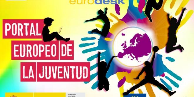 III Concurso de diseño gráfico Eurodesk