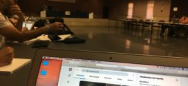 Encuentro Eurodesk en el CEULAJ de Mollina (Málaga)