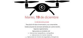 Jornada: Tecnología DRON. Sariego