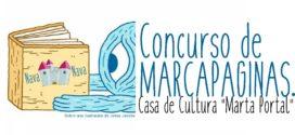 XVIII Concurso de Diseño de Marcapáginas. Nava