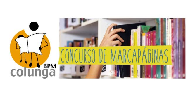 CONVOCADA UNA NUEVA EDICIÓN DEL CONCURSO DE MARCAPÁGINAS