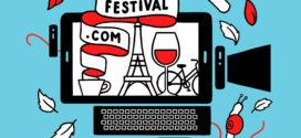 My French Film Festival. Festival on line de cine francés joven