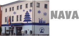 Casa de Cultura de Nava. Agenda de Cultura, diciembre 2019