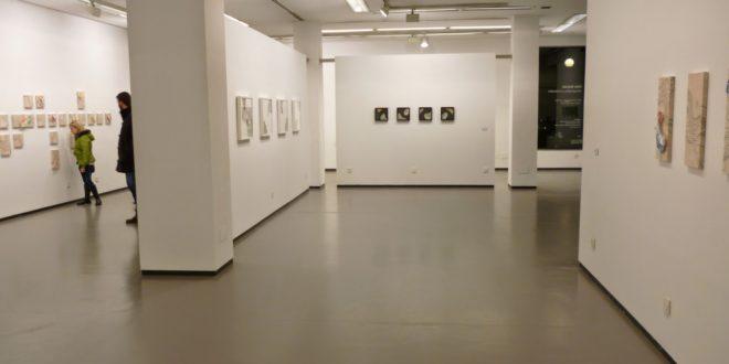 Programa de exposiciones para jóvenes artistas. CULTURAQUÍ