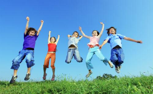 Comienza el Grupo de Participación Infantil de Colunga