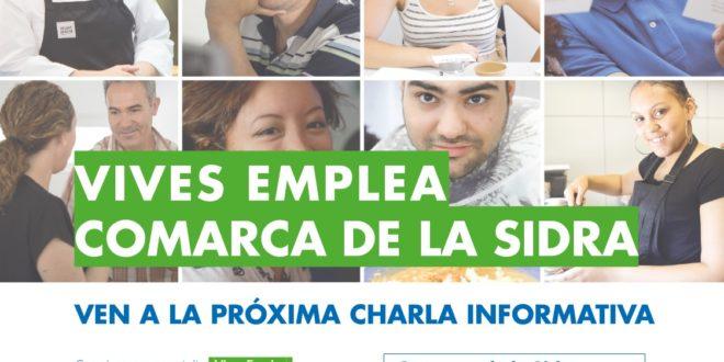 Vives Emplea, ahora en Villaviciosa para impulsar tus posibilidades de encontrar empleo