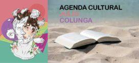 Programación cultural, julio en Colunga