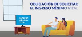 Transición del Salario Social Básico (SSB) al Ingreso Mínimo Vital (IMV)