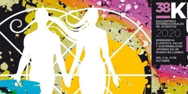 38 Encuentros Internacionales de la Juventud de Cabueñes