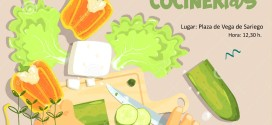 "Taller de cocina para ""pequeñ@s grandes cociner@s"". Sariego"