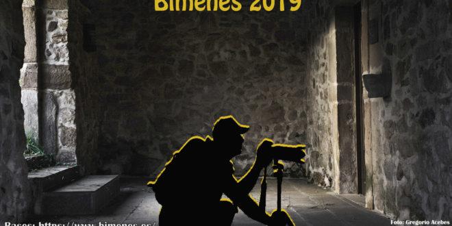 Convocado el Concurso de Fotografía de Bimenes, 2019