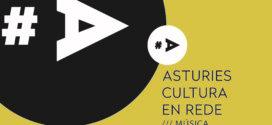 Selección de proyectos culturales de creadores asturianos/as: música, literatura, artes plásticas y cultura tradicional