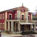 ayuntamiento de nava