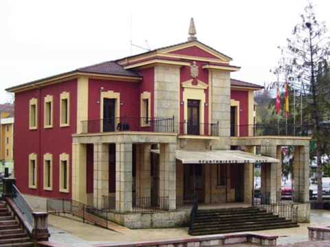 AUXILIAR ADMINISTRATIVO/A para el Ayuntamiento de Nava
