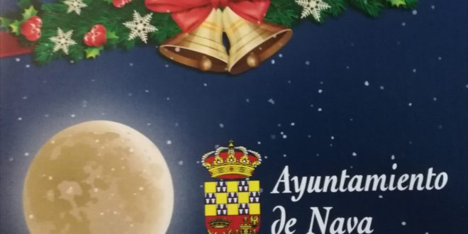 Nava de Navidad