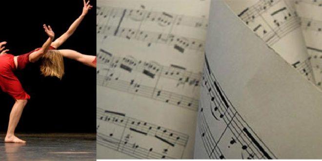 Pruebas específicas de acceso a las enseñanzas profesionales de música y danza