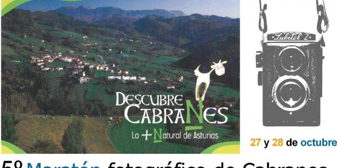 Maratón fotográfico de Cabranes. «Lluz de Seronda»