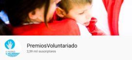 Premios Voluntariado Universitario