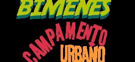 CAMPAMENTO URBANO EN BIMENES. 2020
