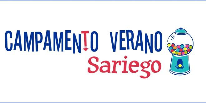Campamento de verano en Sariego