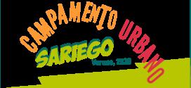 CAMPAMENTO URBANO DE SARIEGO. VERANO 2020