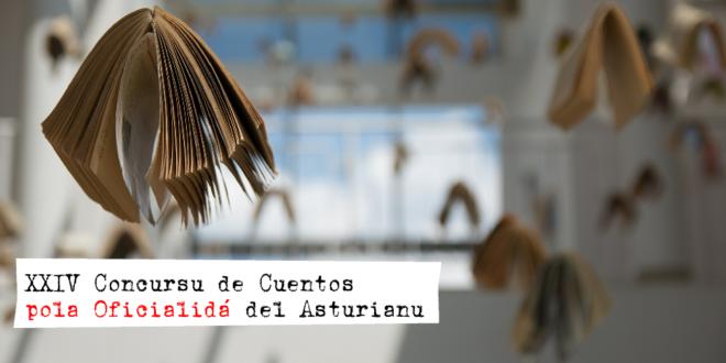 El Conceyu Bimenes convoca el XXIV Concursu de Cuentos pola Oficialidá del Asturianu